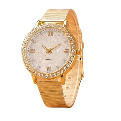 familizo-classy-women-crystal-roman-numerals-gold-mesh-band-wrist-watch