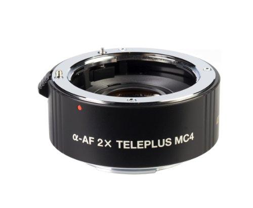 Kenko TelePlus MC4 2.0X DGX Teleconverter - Sony Mount