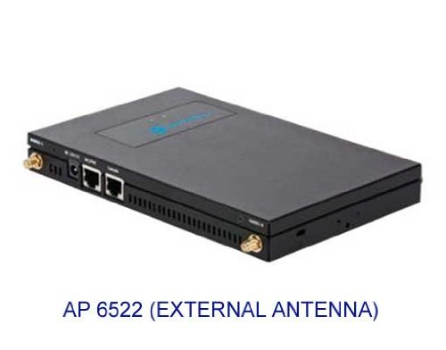 Motorola Ap-6522 Ieee 802.11N 300 Mbps Wireless Access Point 11N Independent Access Port Dual Radio External Version Us Only