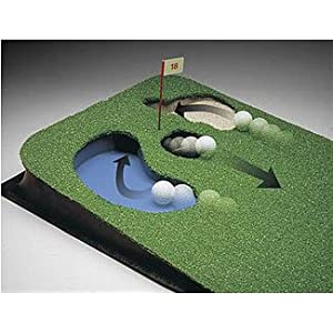 Club Champ Putt 'n Return Putting Mat