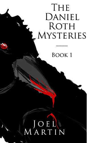 the-daniel-roth-mysteries-book-1-english-edition