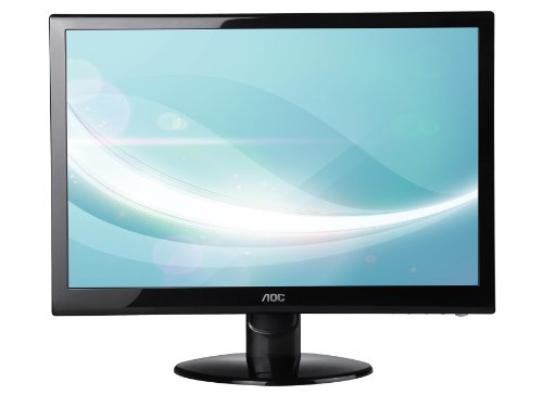 AOC E2352PHZ 23 - Inch Widescreen LED Flicker