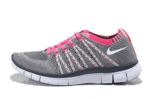 Nike Womens Free 5.0 Flyknit Running Shoe