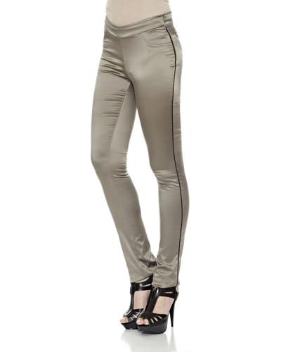 Divina Providencia Pantalone Cremalleras