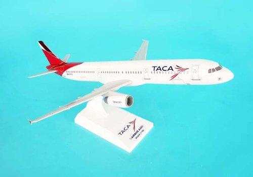1: 150 スカイマークス TACA エアバス 321 New Colors (並行輸入)