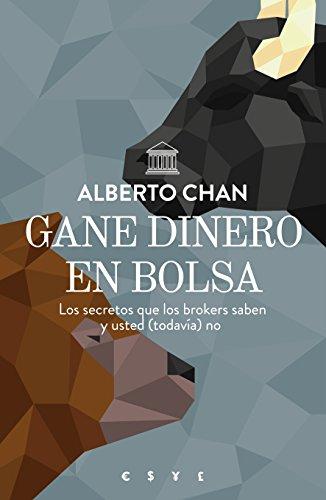 GANE DINERO EN BOLSA descarga pdf epub mobi fb2