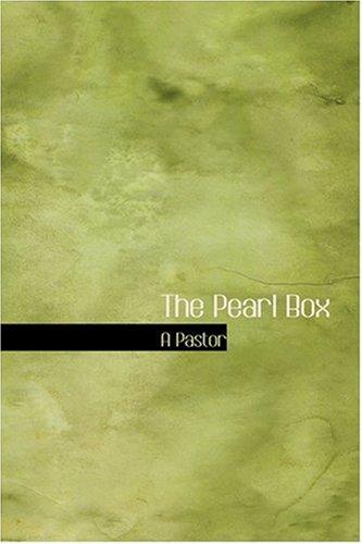 The Pearl Box
