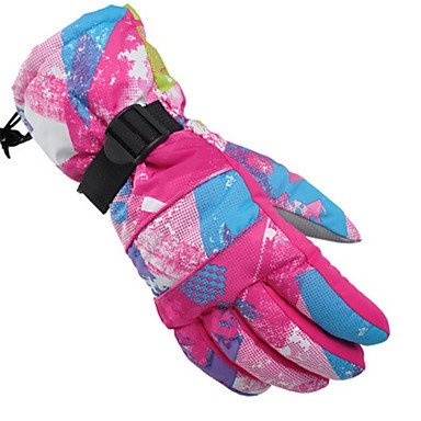ZMW-Gants-hivernaux-Gants-sport-TousAntidrapage-Garder-au-chaud-Antiusure-Etanche-Rsistant-au-vent-Rsistant--la-neige