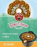 The Original Donut Shop Coffee Vue Packs for Keurig VUE Brewers (48 VUE Packs)