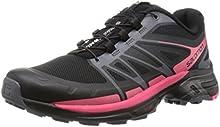 Comprar Salomon Wings Pro 2 - Zapatillas de Entrenamiento Mujer