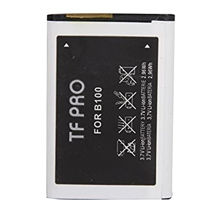 Tfpro B-100 800mAh Battery (For Samsung)