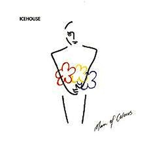 ICEHOUSE - Man Of Colours (Remastered) - Zortam Music