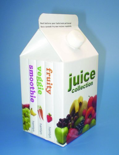 Juice Collection by Hamlyn (2009) Paperback