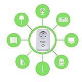 Yongse-Smart-Steckdose-mit-App-Steuerung-fr-IOS-und-Android-wei
