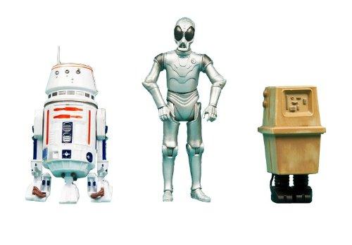 Star Wars 39751 Star Wars Special Action Figuren Set Droid Set – Vintage Droiden günstig online kaufen