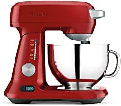 Breville The Scraper Mixer Pro, Cranberry