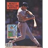 BECKETT BASEBALL CARD MONTHLY; CAL RIPKEN COVER; ISSUE 74; MAY 1991; VOL. 8, NO. 5