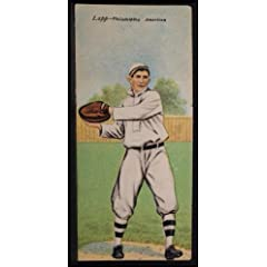 Buy 1911 T201 Mecca Jack Barry John Lapp (Baseball Card) # 5 Dean's Cards 5 - EX by T201 Mecca Double Folders Baseball