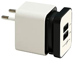 powersafe 3 in 1 travel charger
