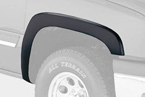 Chevrolet and GMC Truck and SUV Factory/OE Style Fender Flares. Set of 4 (2004 Suburban Fender Flares compare prices)
