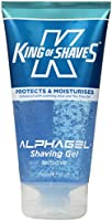 King of Shaves Alphagel Sensitive Skin Shave Gel