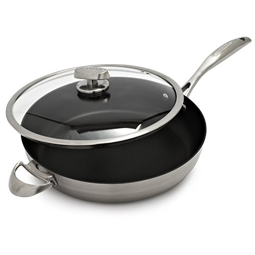 Scanpan CTQ Nonstick Saute Pan 69103200 , 12¾