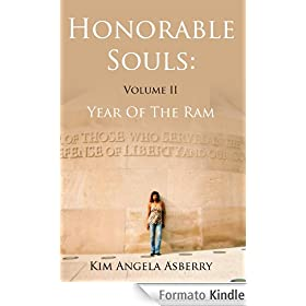 Honorable Souls: Volume II (English Edition)
