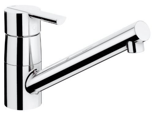 bce81269c81 Cheap Price GROHE 32669000 Feel Single-Lever Kitchen Tap - Kitchen ...