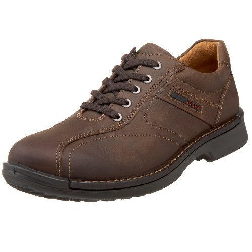 ECCO Men's Fusion Tie Casual Walking Shoe