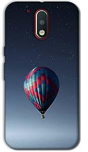 Motorola Moto G4 Plus Back Cover Designer Hard Case Printed Cover