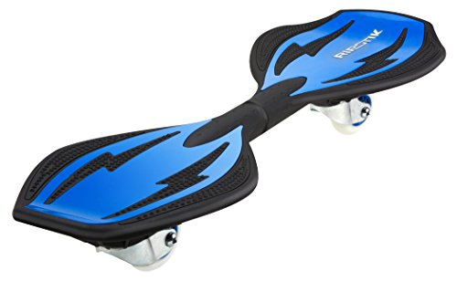 Razor RipStik Ripster (Blue) (Small Wheels With Bearings compare prices)