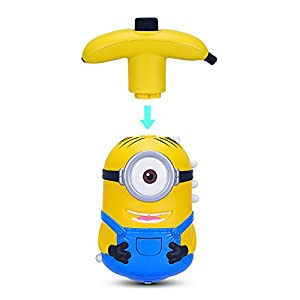 Minions Movie - Spinnin' Stuart