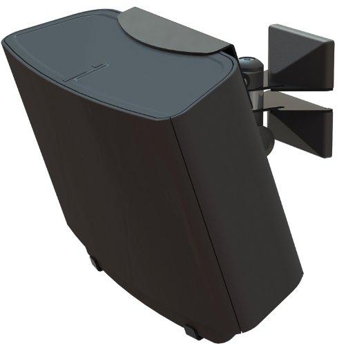 Flexson Aav-Flxplay5B Wall Bracket, Black