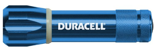 Duracell 60-150 9 Led Aluminum Flashlight