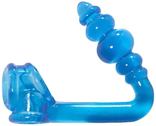 Spark-Plug Ice blue Regular, 1er Pack (1 x 1 Stück)