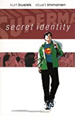 Superman : Secret Identity