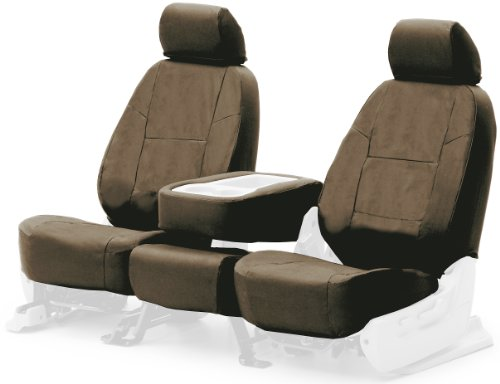 Coverking Custom Fit Seat Cover Ballistic Cordura Fabric