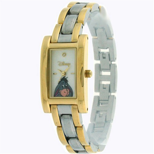 Disney Eeyore Tutone Watch