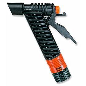 Claber Spray Pistol Garden Hose Nozzle 8967