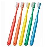 タフト 24 歯ブラシ × 5本 アソート (MS(やややわらかめ)) [ヘルスケア&ケア用品]