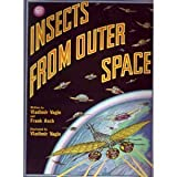 Insects from Outer Space (0590454897) by Vagin, Vladimir Vasilevich