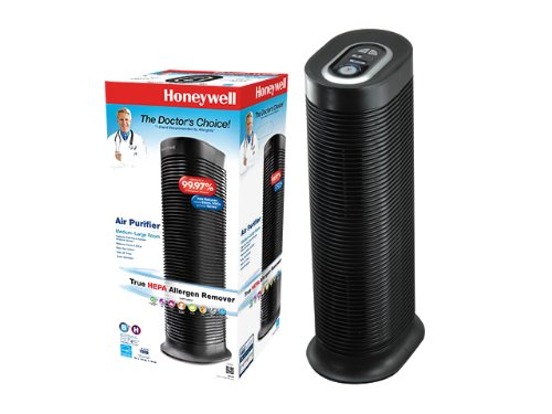 honeywell hepa tower allergen remover air purifier reviews. Black Bedroom Furniture Sets. Home Design Ideas