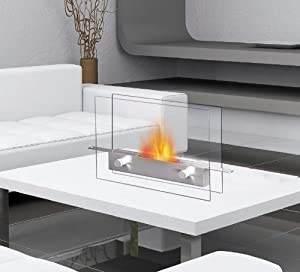 Anywhere Fireplace - Metropolitan Tabletop Fireplace