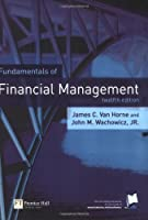 Fundamentals of Financial Management by Van