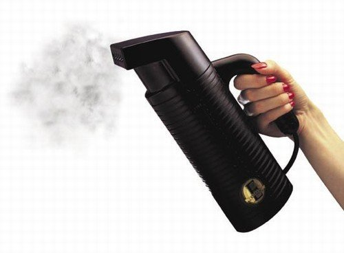 Travel Steamer - Hand Held