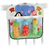 Fisher-Price Discover n' Grow Kick 'n Play Crib Chimes (Discontinued by Manufacturer)