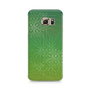 Ebby Eco Geometric Premium Printed Case For Samsung S7