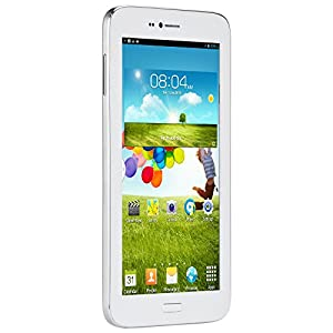 """Sanei G602 MTK8382 Tablet, Quad Core, 3G Built in GPS, 6.2"""" Screen, Android 4.2, 8 GB Unlocked"""