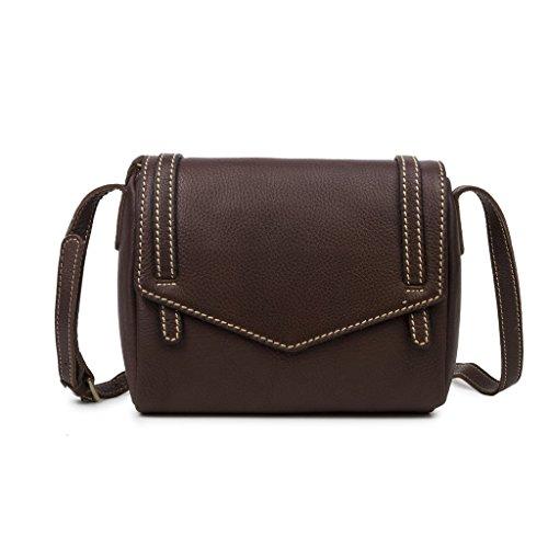BAIGIO-Women-Fashion-Purse-Leather-Bag-Small-Crossbody-Handbag