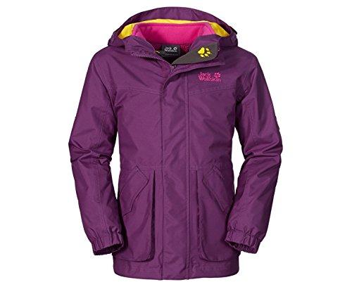 Mädchen 3in1 Jacke Snowpark Jacket günstig bestellen